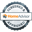 Action Services Company is a proud member of the Home Advisor Network