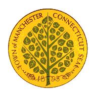 Manchester CT Locksmith town seal