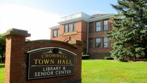 Cromwell CT Locksmith Town Hall