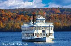 East Haddam CT Locksmith Riverboat rides
