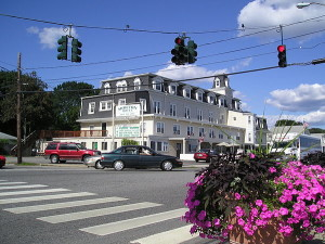 East Lyme CT Locksmith iconic Hotel