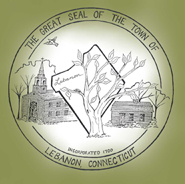 Lebanon CT Locksmith seal
