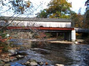 Colchester CT Salmon River