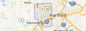 West Hartford CT Locksmith service area